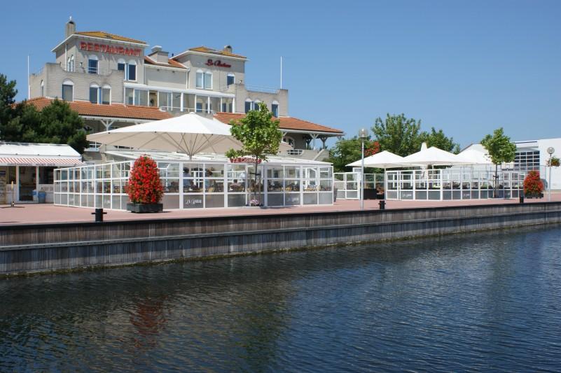 Brasserie Le Bateau